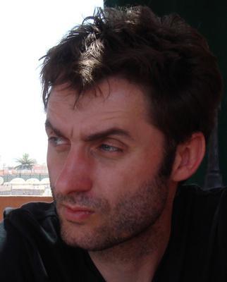 Hugues Hariche