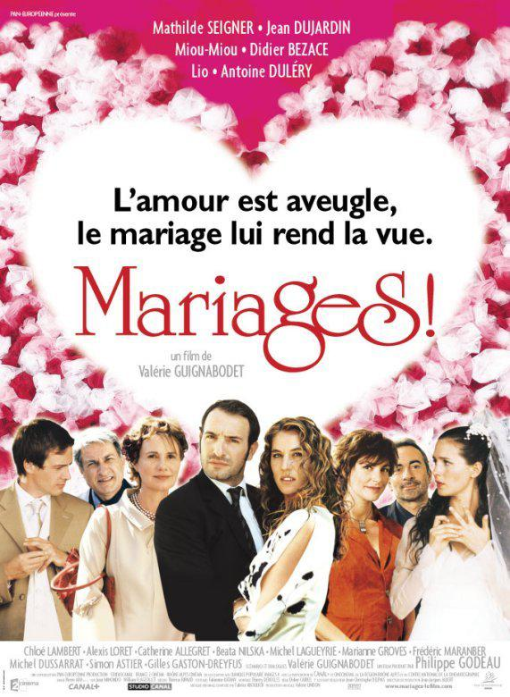 Marriages !