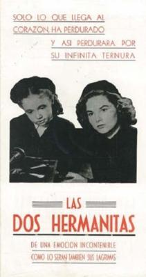 Las Dos hermanitas