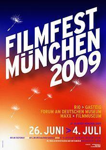 Festival Internacional de Cine de Munich - 2009