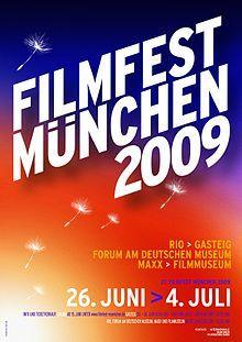 Munich - International Film Festival - 2009