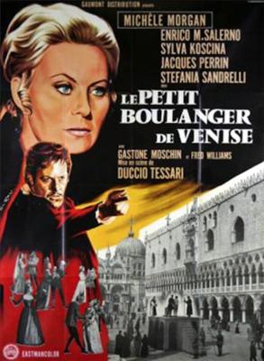 Proceso en Venecia