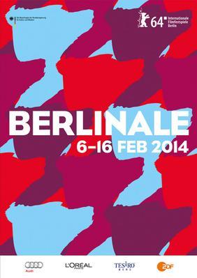 ベルリン国際映画祭 - 2014
