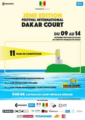 Dakar Court - 2019