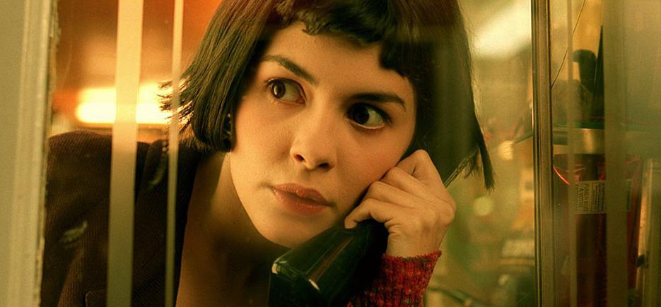 """Amelie from Montmartre,"" always taking things a step further"