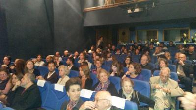 Magnífico estreno turco de Mustang