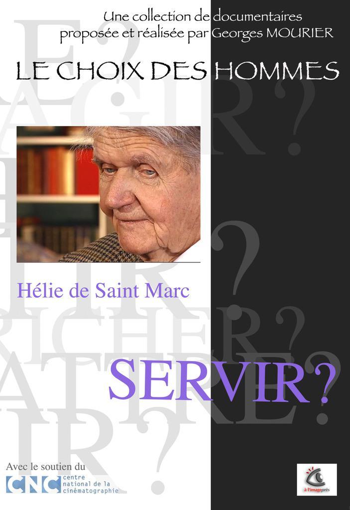 Hélie de Saint-Marc