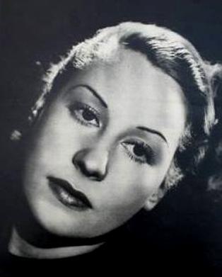 Génia Vaury