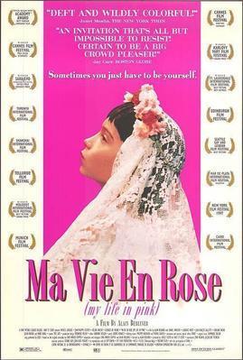 Ma vie en rose (My Life in Pink)