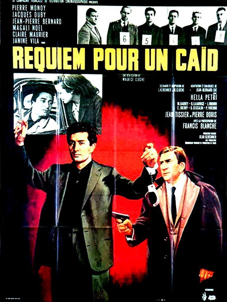 Georges Bernier