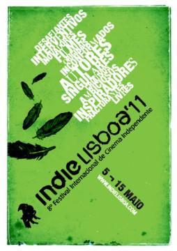 Festival international du cinéma indépendant IndieLisboa de Lisbonne  - 2011