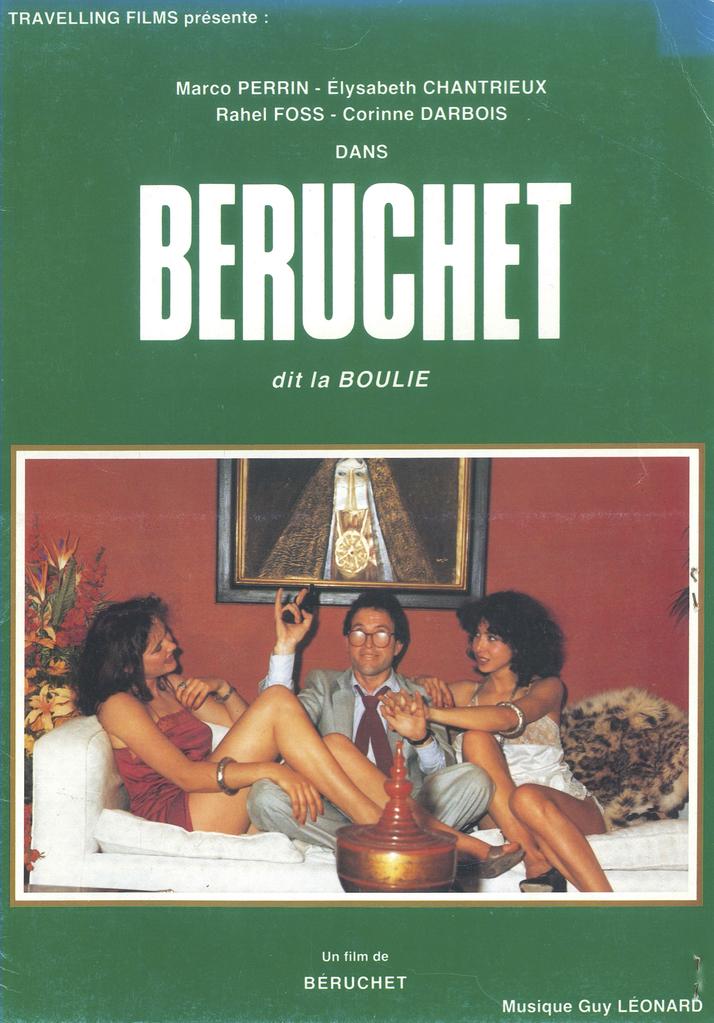 Bernard Mainguy - Travelling Films