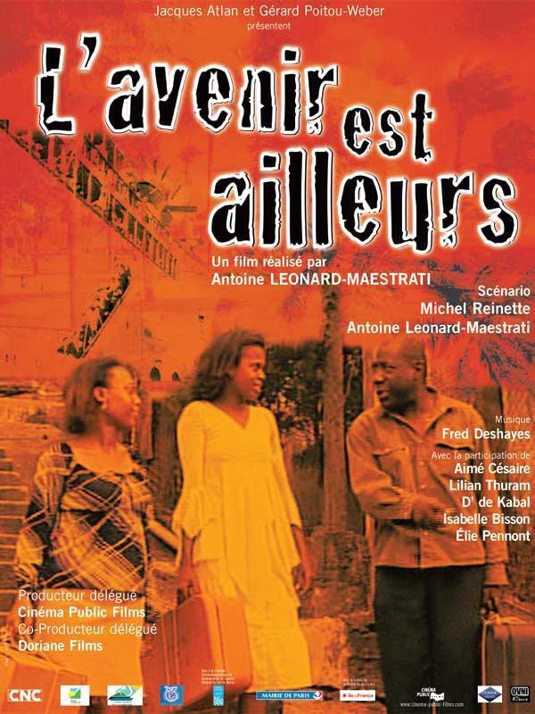 What Are Dts >> L'Avenir est ailleurs (2006) - uniFrance Films