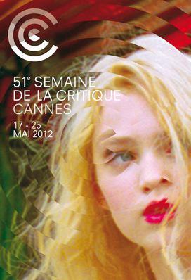 Semaine de la Critique de Cannes - 2012