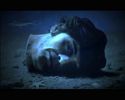 The Headless Sailor