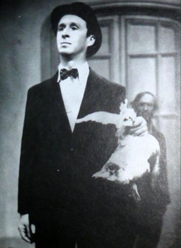 Jean Chabrié