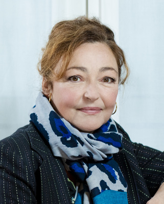 Catherine Frot - © Philippe Quaisse / UniFrance