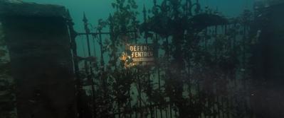The Deep House - © 2020 - RADAR FILMS - LOGICAL PICTURES - APOLLO FILMS - 5656 FILMS