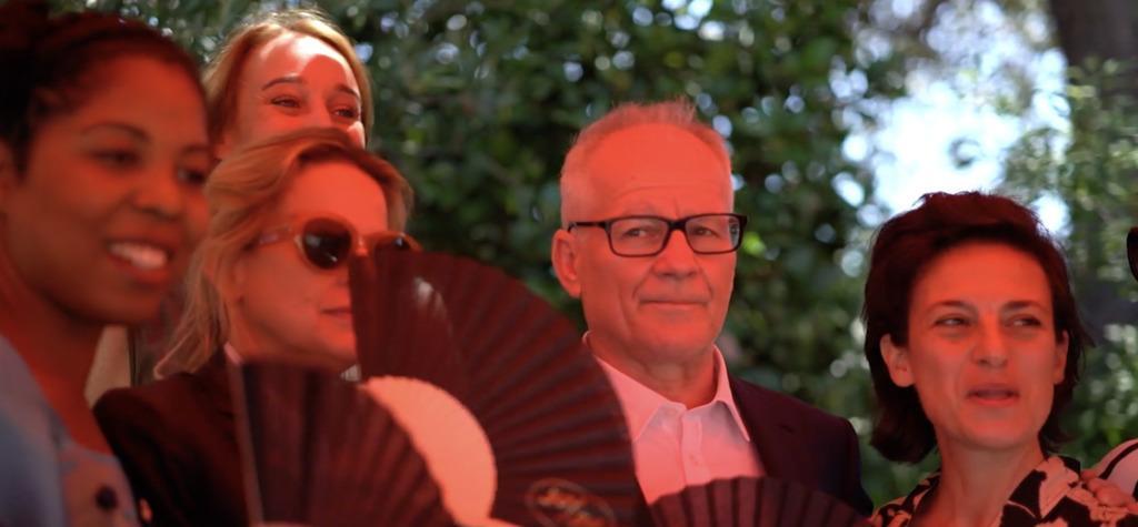 Cannes 2021: La Terrasse UniFrance - Day 2