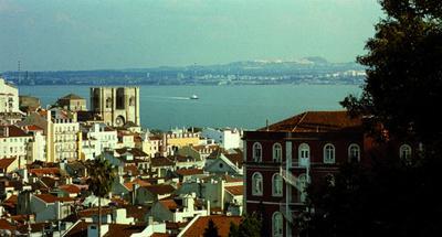 Portuguese Nun