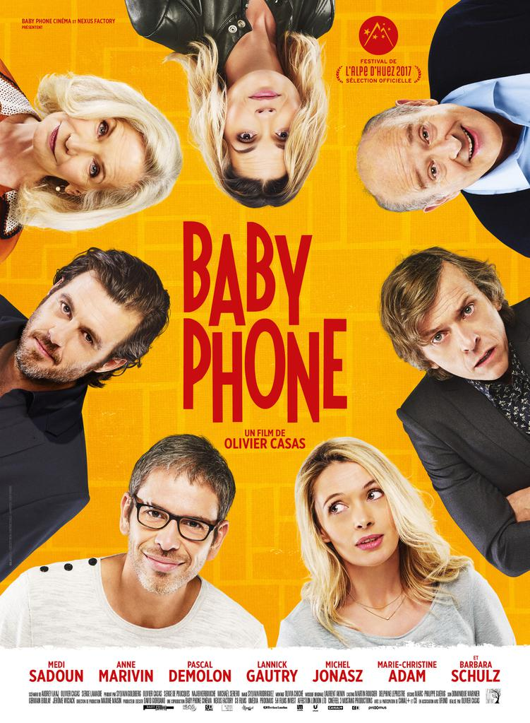 Baby Phone Cinema