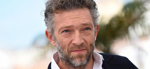 Vincent Cassel honoré au 57e Festival du Film de Carthagène, en Colombie