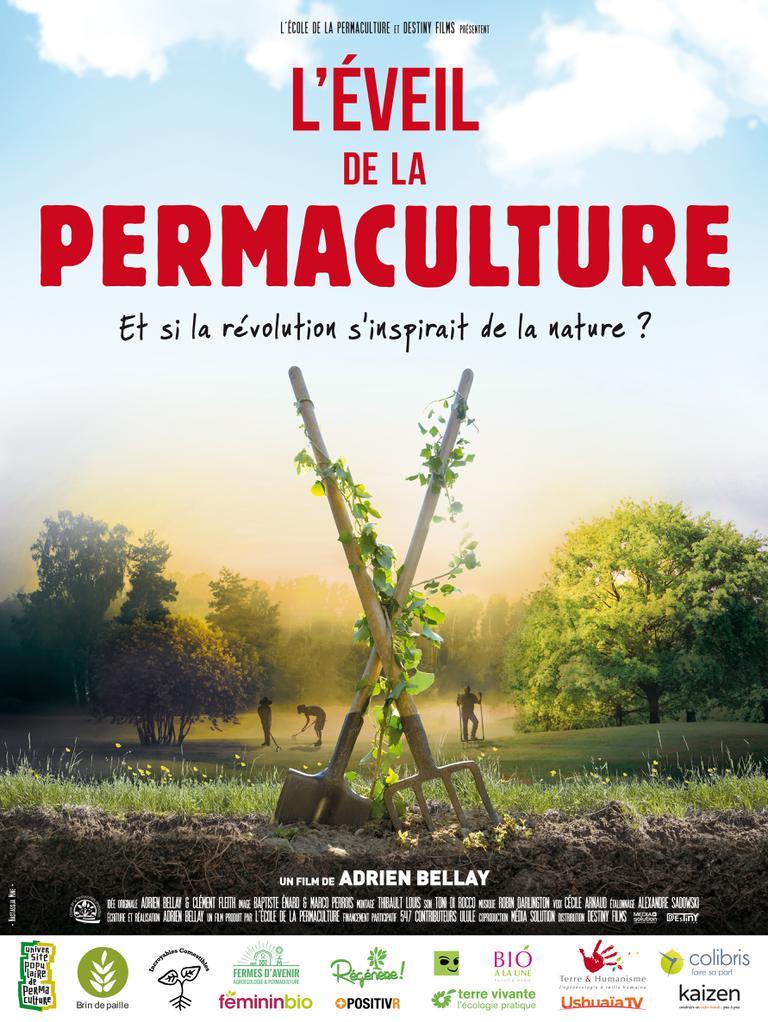L'École de la Permaculture