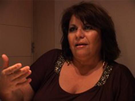 Claudia Soto Mansilla