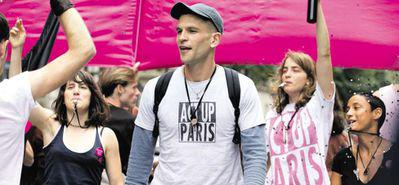 BPM (Beats Per Minute) joins the race for the Oscars