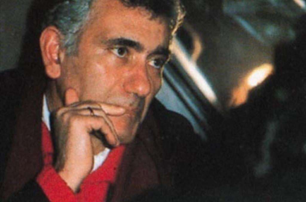 Alain Labarsouque