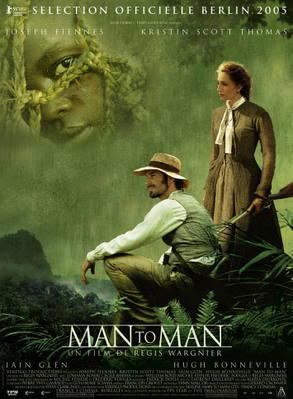 Man to Man / 仮題:一対一