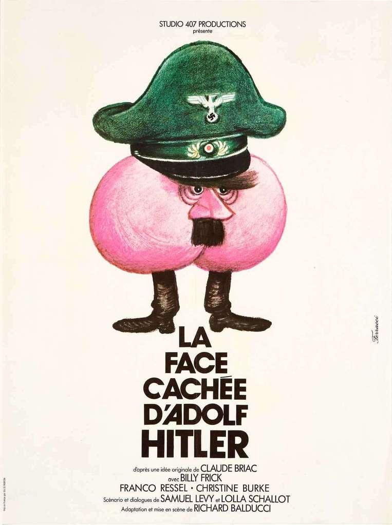 Nazis dans le rétro (ou La Face cachée d'Adolf Hitler)