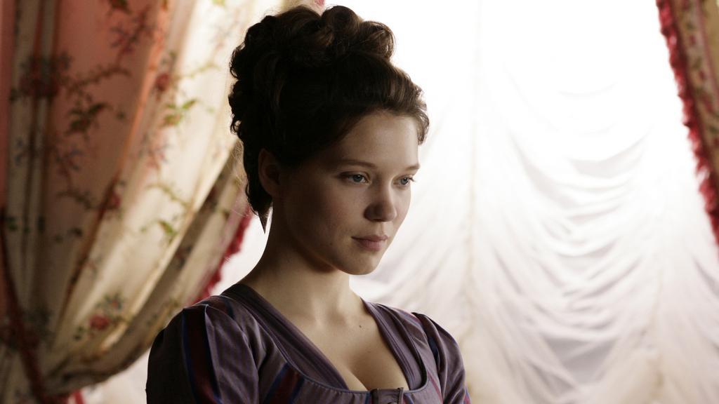 Les Adieux à La Reine 2012 ⭐ Streaming Complet Vostfr HD ...