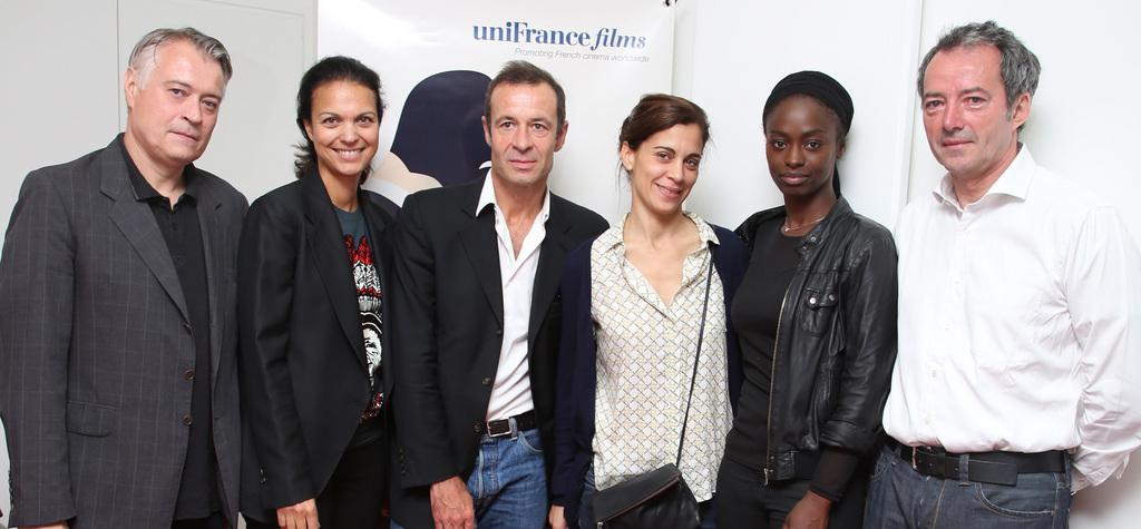 UniFrance films desvela su informe sobre las oportunidades que abre el África de habla francesa al cine francés.