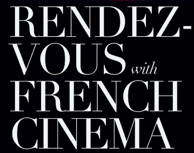 Rendez-Vous With French Cinema en Nueva York - 2002