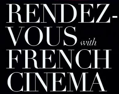 Rendez-Vous With French Cinema en Nueva York - 2022