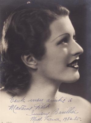 Simone Barillier