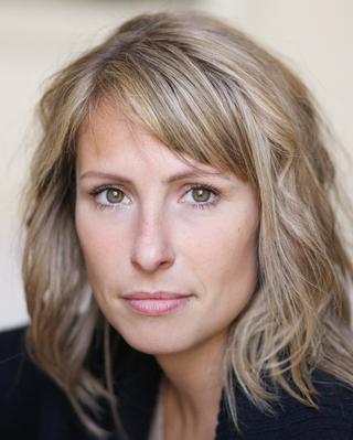 Stéphanie Heiser