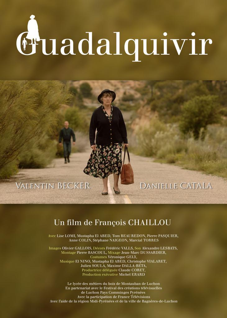 Festival des Créations TV Comminges Pyrénées