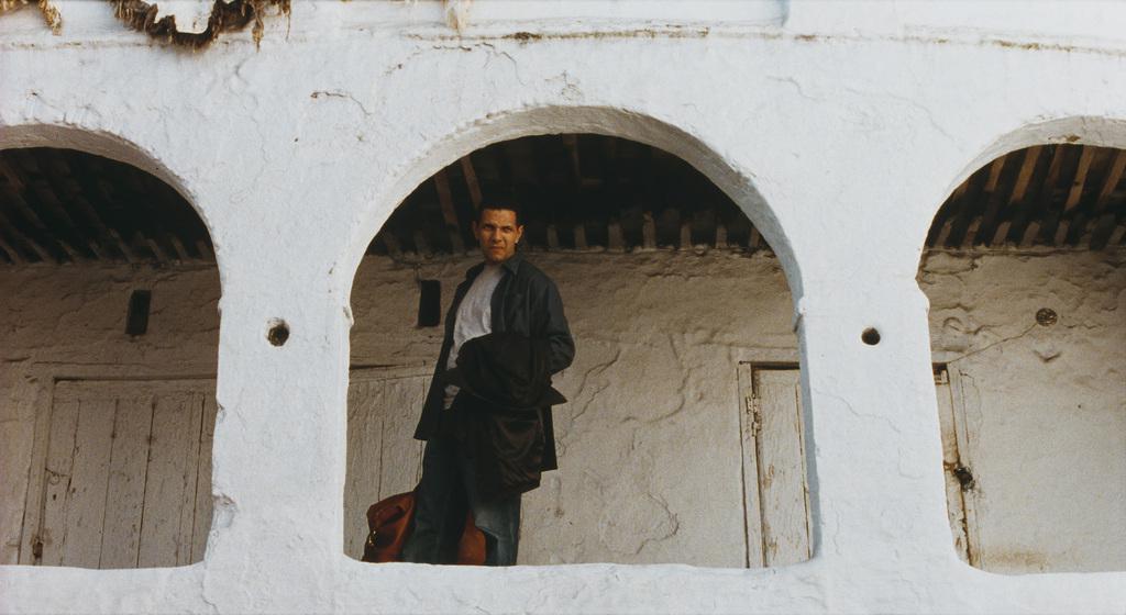 A. Ahouzar