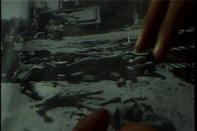 Massacre - Massaker