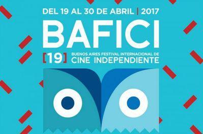 Buenos Aires - Festival de Cine Independiente - 2017
