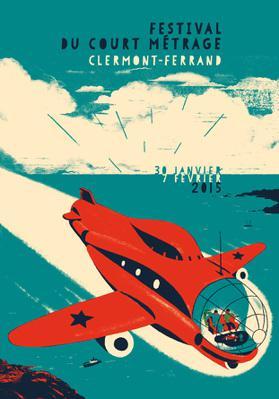 クレルモンフェラン-国際短編映画祭 - 2015