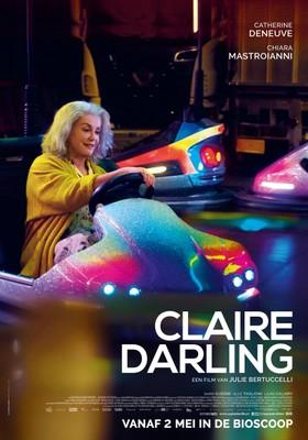 Claire Darling - Poster - Netherlands