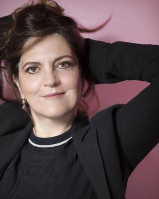 Agnès Jaoui - © Philippe Quaisse / UniFrance
