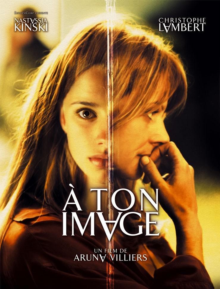 DVD Group - Poster France
