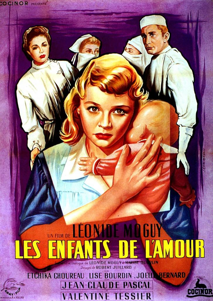 Blanche Denège