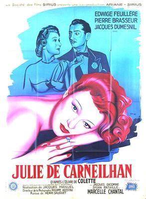 Julie de Carneilhan