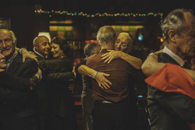 Le Temps d'un tango
