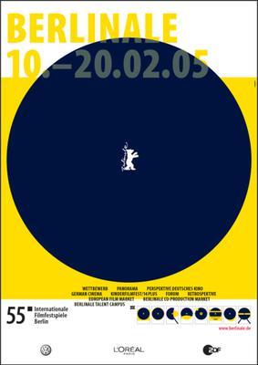 Festival Internacional de Cine de Berlín - 2005